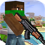 Block Wars: Survival City
