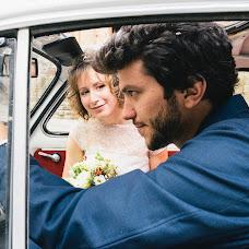 Wedding photographer Euridice Studio (studioeuridice). Photo of 27.10.2017