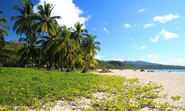 Praia Samara