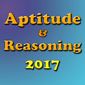 Aptitude and Reasoning 2018