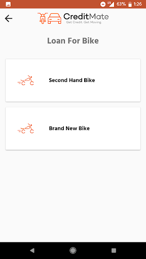CreditMate - Dealer App  screenshots 3