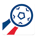 Pocket EM 2016 –  Fussball icon