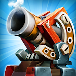 TD: Goblin Defenders - Towers Rush Icon