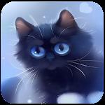 Stalker Cat Livewallpaper Offline Icon