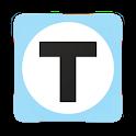 SL Transit Map Stockholm icon