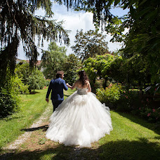 Wedding photographer Sara Peronio (peronio). Photo of 23.06.2015