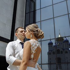 Wedding photographer Vladimir Arkhipov (arkhips). Photo of 16.07.2017