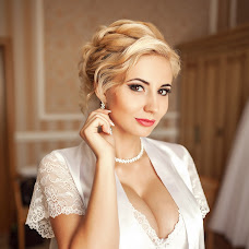 Wedding photographer Sergey Shishlov (shishlovstudy). Photo of 07.12.2016