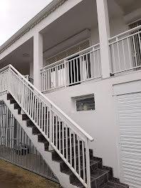 appartement à Saint claude (971)