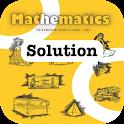 Class 8 Maths NCERT Solution icon