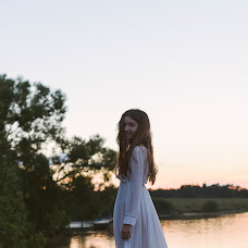 Fotógrafo de casamento Anastasiya Machigina (rawrxrawr). Foto de 17.09.2016