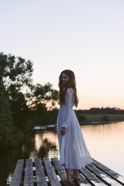 Wedding photographer Anastasiya Machigina (rawrxrawr). Photo of 17.09.2016