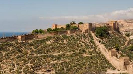Sale a concurso la dirección del conjunto monumental la Alcazaba