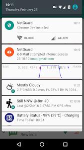 NetGuard Pro - no-root firewall v2.50