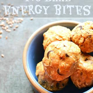 Energy Ball Recipe