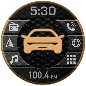 Car Launcher AG for PC-Windows 7,8,10 and Mac APK 1 4 4 - Free