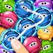 スターリンクパズル - ポッキーポップクエスト - Androidアプリ