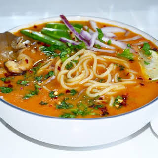 Low Calorie Curry Soup Recipes.