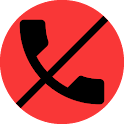 Calls Blocker Blacklist icon