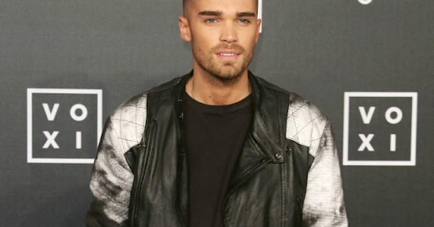 Josh Cuthbert being eyed up for Celebrity MasterChef