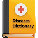 Disorder & Diseases Dictionary - Offline (Free) icon