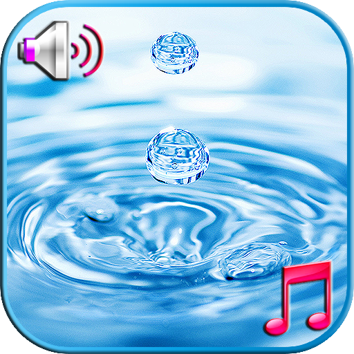 Water Sound Ringtones and Wallpapers