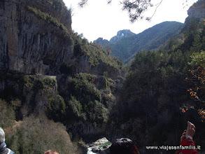 Photo: Cañón de Añisclo-viajesenfamilia.