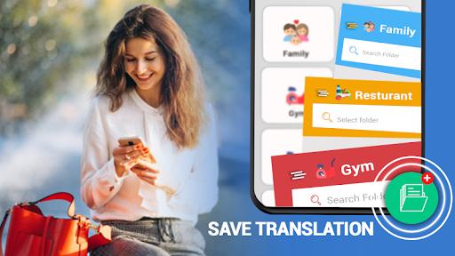 Translator App Free screenshot 8