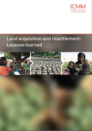 Guide: Land Acquisition and Resettlement: Lessons Learned