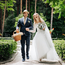 Wedding photographer Andrey Zankovec (zankovets). Photo of 08.07.2016