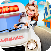 Ambulance Doctor Simulator