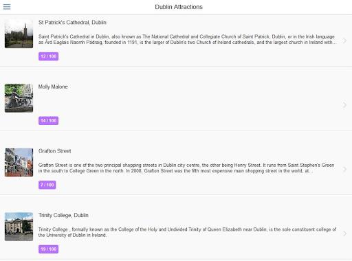 旅遊必備免費app推薦|ダブリンシティガイド線上免付費app下載|3C達人阿輝的APP
