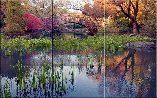 Puzzle - Beautiful lakes 1.19 screenshots 6