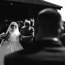 Wedding photographer Vladimir Peskov (peskov). Photo of 15.10.2017