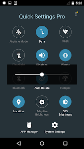 Quick Settings Pro - Toggle v1.2