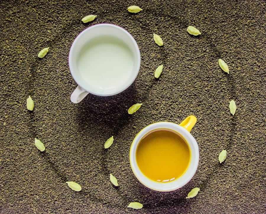 Cup of Tea by Tushar Parmar - Food & Drink Alcohol & Drinks ( tea cup )