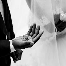 Wedding photographer Daniel West (danielwest). Photo of 05.04.2018