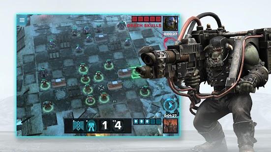 Warhammer 40,000: Regicide- screenshot thumbnail
