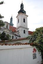 Photo: De kloosterkerk...