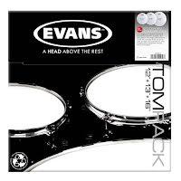 Pukskinn COATED Genera G1 Evans Pack
