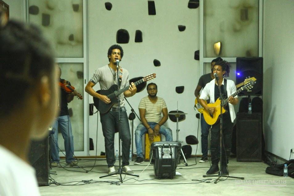 7 Sóis 7 Luas - Um projecto e um festival a promover o turismo socialmente sustentável em Cabo Verde