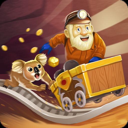 Gold Miner World Tour