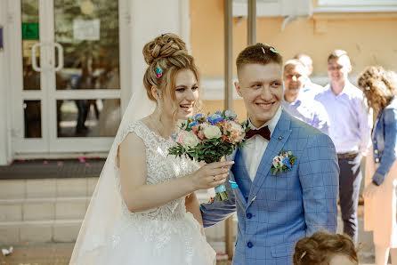 Wedding photographer Константин Морозов (morozkon). Photo of 15.03.2021