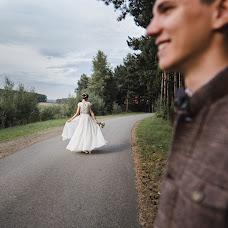 Wedding photographer Roman Sergeev (romannvkz). Photo of 15.09.2018