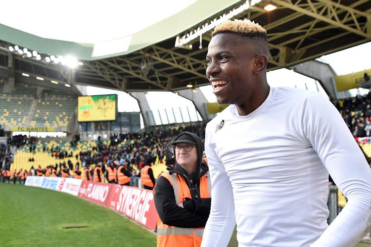 CAN 2022(Q) : le Sénégal et le Nigéria valident leurs tickets, avec des buts de Kouyaté et Osimhen