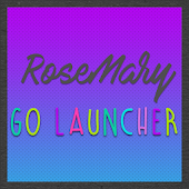 RoseMary Go Launcher