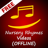 NURSERY RHYMES VIDEOS OFFLINE