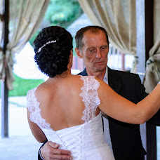 Wedding photographer Aleksey Vasilyuk (Olexiy1405). Photo of 21.09.2017