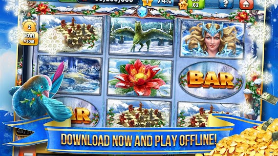 Slot Games screenshot 04
