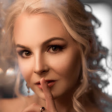 Wedding photographer Anastasiya Golovko (natikaphoto). Photo of 08.05.2018